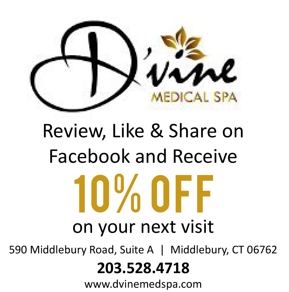 Medical Spa Middlebury Ct